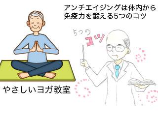 アンチエイジング健康講座 東部1月21日(金)イメージ画像